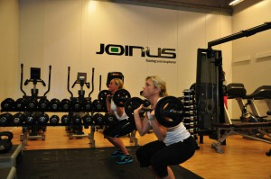 Personligt träning